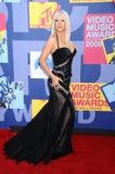 Christina Aguilera Stock Photography