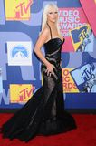 Christina Aguilera Royalty Free Stock Photo