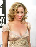 Christina Applegate Royalty Free Stock Photo