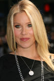 Christina Applegate, Kittie Arkivfoton