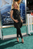 Christina Applegate Kittie Royaltyfri Foto