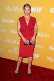 Christina Applegate at the Women In Film Crystal + Lucy Awards 2012, Beverly Hilton Hotel, Beverly Hills, CA 06-12-12 Stock Image
