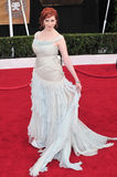 Christina Hendricks Stockfotos
