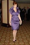 Christina Hendricks royaltyfri foto