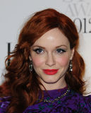 Christina Hendricks Royalty Free Stock Photos