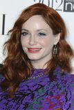 Christina Hendricks Royalty Free Stock Image