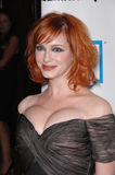 Christina Hendricks Stock Image