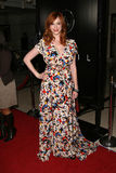 Christina Hendricks Stock Images