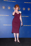 Christina Hendricks Royalty Free Stock Photo