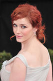 Christina Hendricks Stock Photography