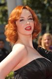 Christina Hendricks Stock Photos