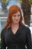 Christina Hendricks Royalty Free Stock Photography