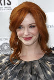 Christina Hendricks, Cirque du Soleil, Journey Stock Photo