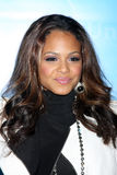 Christina Milian Royalty Free Stock Images