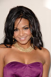 Christina Milian Royalty Free Stock Photos