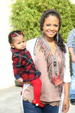 Christina Milian Stock Photo