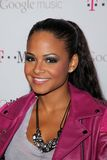 Christina Milian, Mr Brainwash, Royalty Free Stock Photo