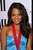 Christina Milian Stock Photography