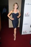Christina Moore,. Christina Moore  at The Artist Special Screening, AMPAS Samuel Goldwyn Theater, Beverly Hills, CA 11-21-11 Stock Image