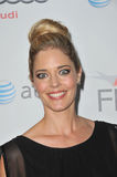 Christina Moore Royalty Free Stock Photography