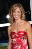 Christina Moore Stock Image