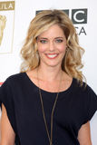 Christina Moore Stock Images