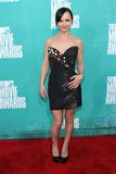 Christina Ricci at the 2012 MTV Movie Awards Arrivals, Gibson Amphitheater, Universal City, CA 06-03-12 Royalty Free Stock Photo