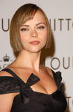Christina Ricci Royalty Free Stock Images