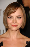 Christina Ricci Stock Photos