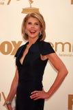 Christine Baranski royalty-vrije stock foto