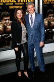 Christine Buffer, Michael Buffer Stock Images