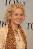 Christine Ebersole Royalty Free Stock Image