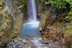 christine falls Royaltyfria Foton