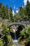 Christine Falls Royalty Free Stock Photo