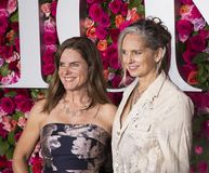 Christine Jones beim Tony Awards 2018 Stockfotografie
