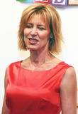 Christine Lahti Royalty Free Stock Images