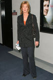Christine Lahti. At the Special Screening of 'Vera Drake' to mark the 32nd Anniversary of Roe v. Wade & the Launch of the Stand Up for Choice Campaign, Harmony royalty free stock photography