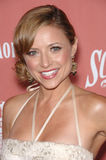 Christine Lakin Royalty Free Stock Image