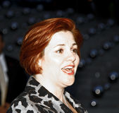 Christine Quinn Stock Images