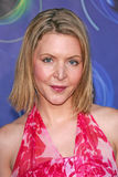Christine Shaw  at the ABC 2005 Summer Press Tour All-Star Party, The Abby, West Hollywood, CA 07-27-05 Stock Images