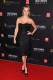 Christine Taylor. At the BAFTA Los Angeles 2011 Britannia Awards, Beverly Hilton Hotel, Beverly Hills, CA 11-30-11 Royalty Free Stock Image