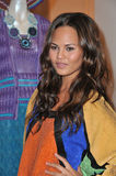 Christine Teigen Stock Photography