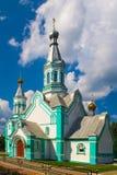 Christliche Kirche Stockfoto