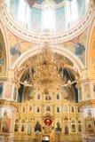 Christliche Kirche lizenzfreies stockfoto