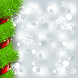 Christman Royalty Free Stock Photos