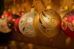 Christman decoration Royalty Free Stock Photography