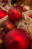 Christman decoration Stock Photography