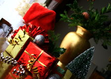 Christmas 1 Royalty Free Stock Photos