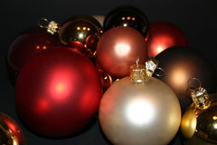 Christmas.  Royalty Free Stock Images