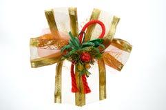 Christmas. Decoration on white background Stock Image